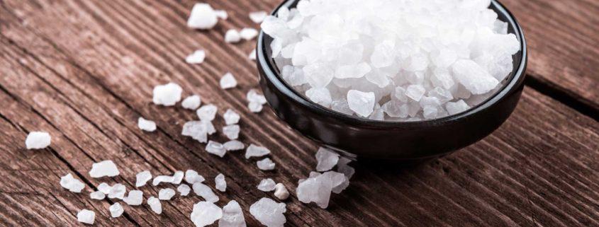 zout producten
