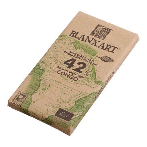 Congo melk 42 BIO