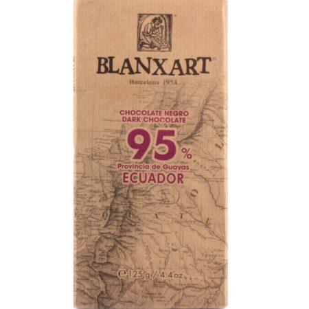 Blanxart Ecuador 95%