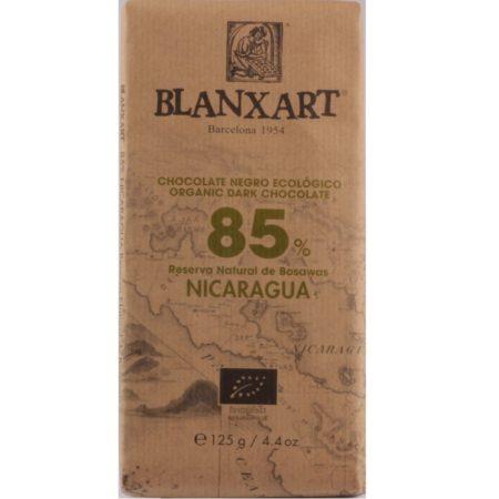 Nicaragua 85% BIO