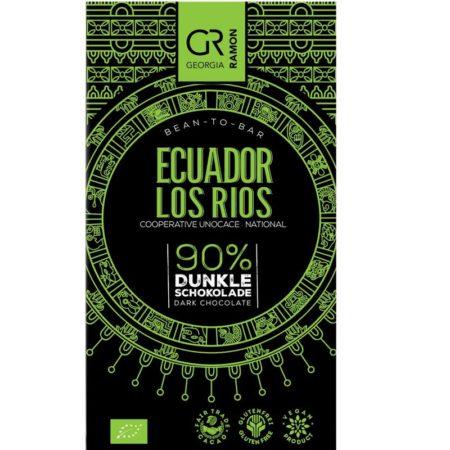 Ecuador Los Rios 90% BIO