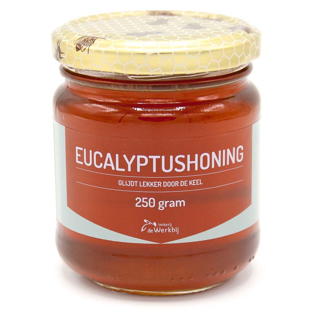 Eucalyptushoning