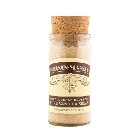 Madagaskar Bourbon Pure Vanillesuiker 212 gram