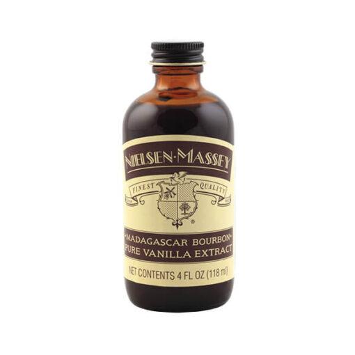 Madagaskar Bourbon Vanille Extract 118ml