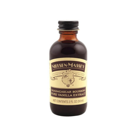Madagaskar Bourbon Vanille Extract 60ml