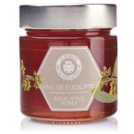 Honing met Eucalyptus