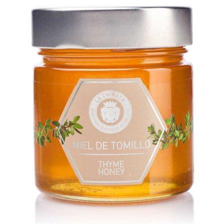 Honing met Tijm