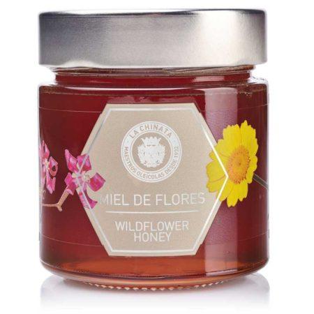 Wilde Bloemen Honing
