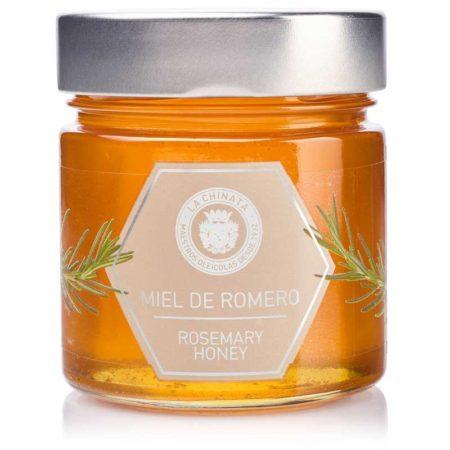 Honing met Rozemarijn