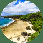 Tonga Vanillestokjes