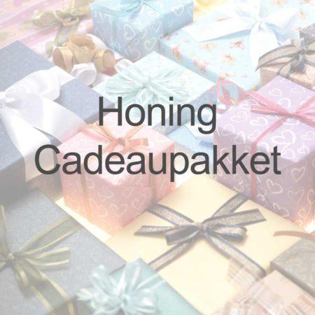 Honing Cadeaupakket