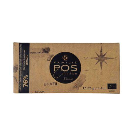 POS Dark Chocolate Brasil