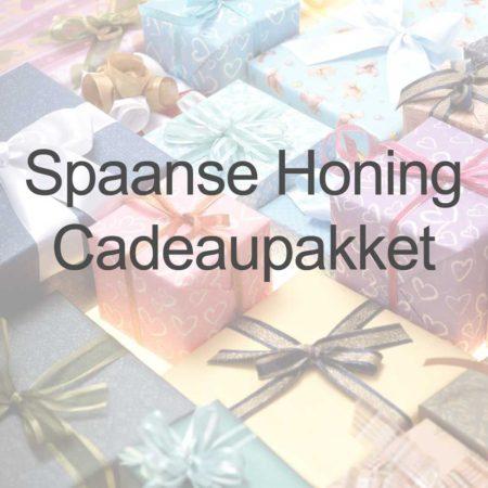 Spaanse Honing Cadeaupakket