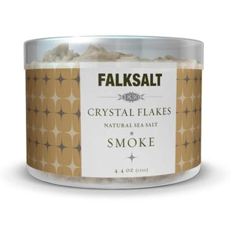 FalkSalt Smoke
