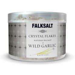 FalkSalt Wild Garlic