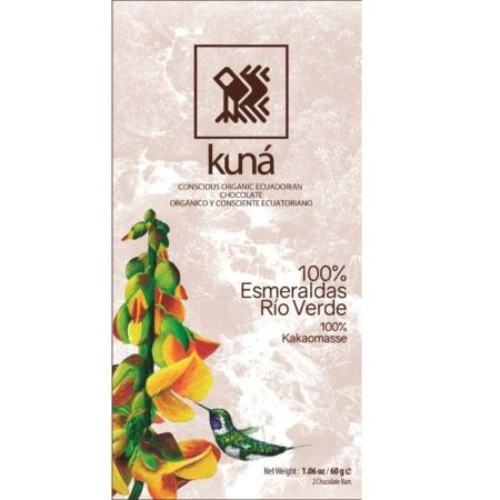 Kuná 100% Rio Verde BIO