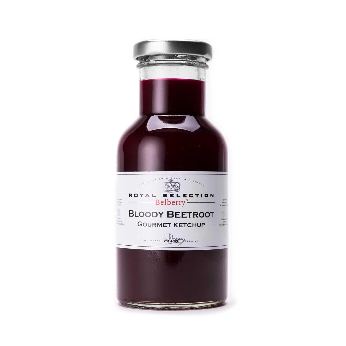 Bloody Beetroot Gourmet Ketchup