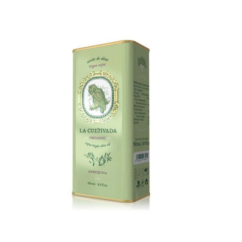 La Cultivada Olijfolie - 100% Arbequina