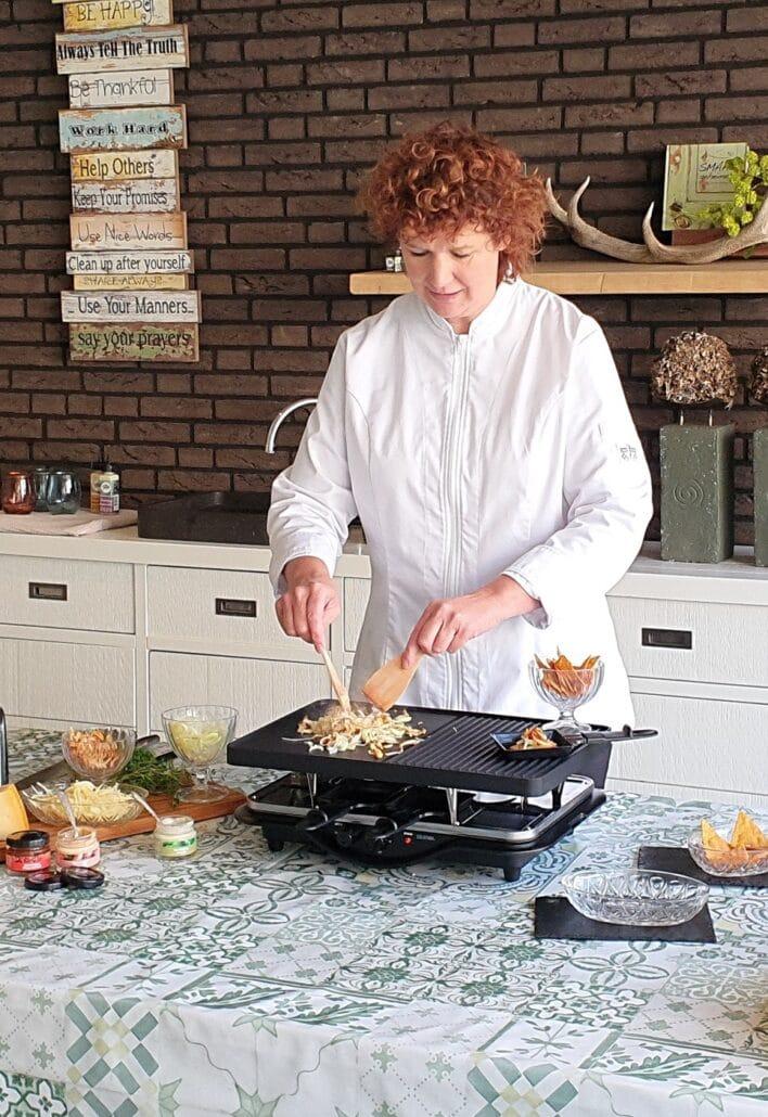 Tortillachips van de Gourmet