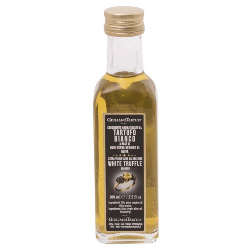 Olijfolie met Witte Truffel
