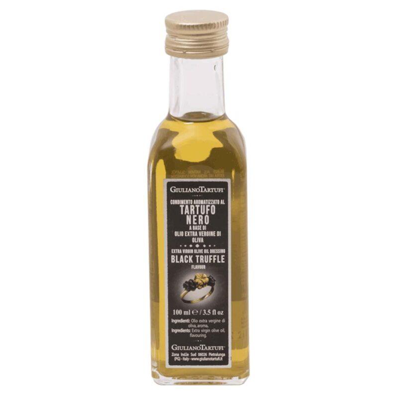 Olijfolie met Zwarte Truffel