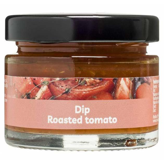 Roasted Tomato Dip