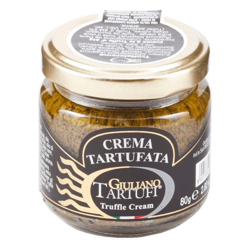 Truffelcrème