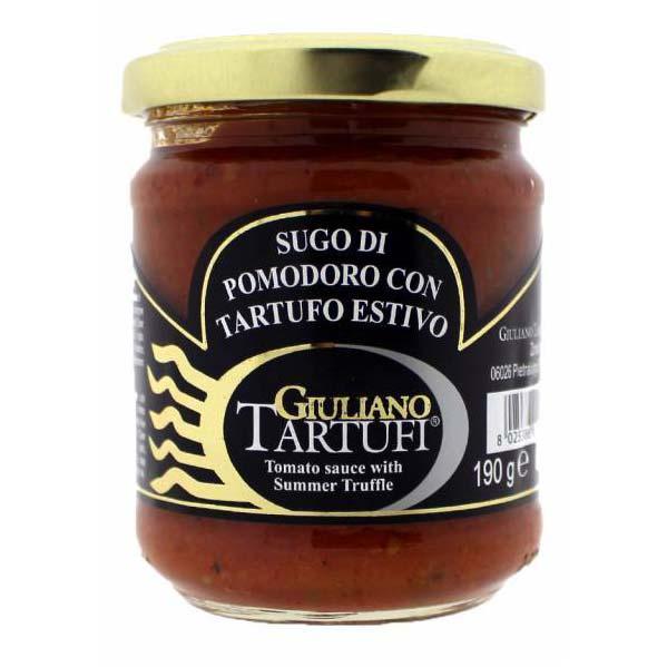 Tomatensaus met Truffel