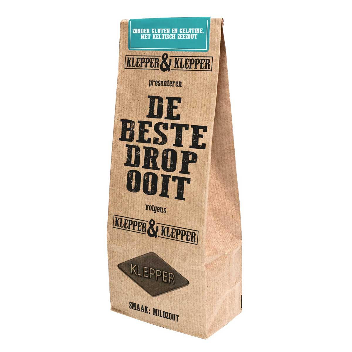 mildzout drop