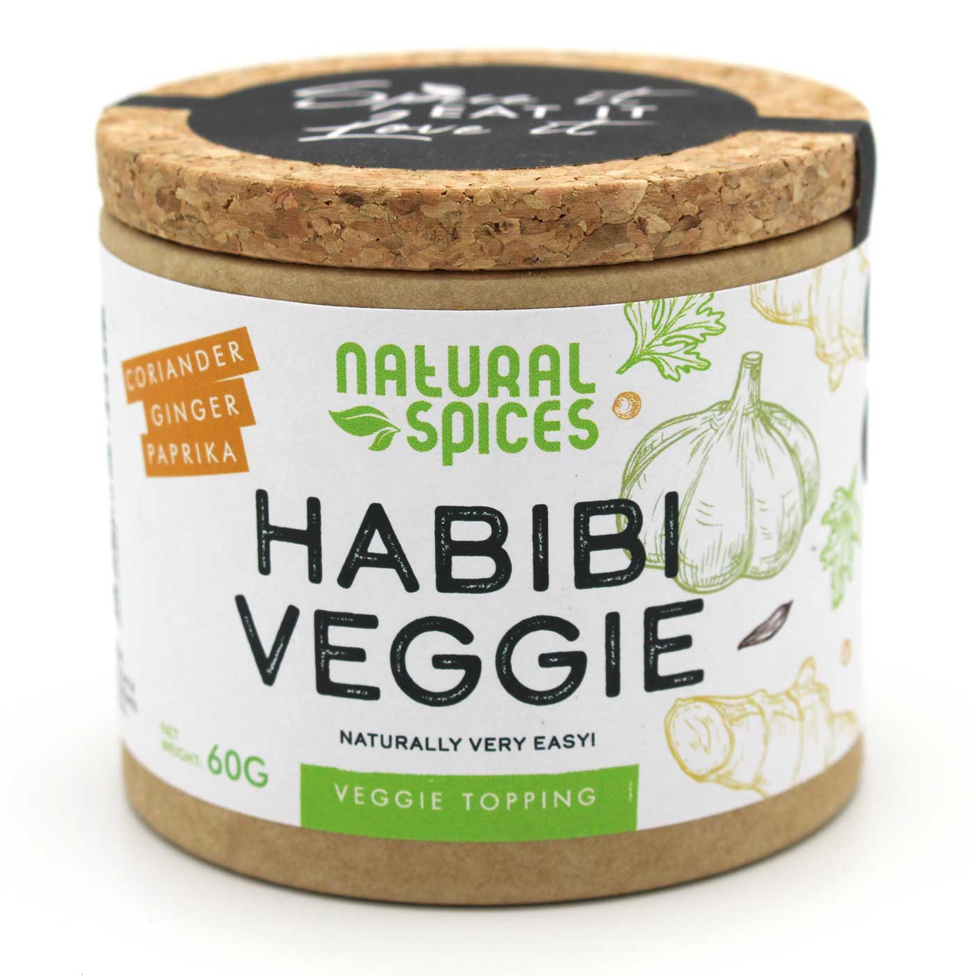 Habibi Veggie