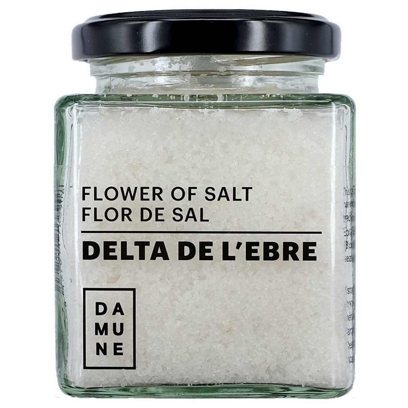 Fleur de Sel Delta De L'Ebre