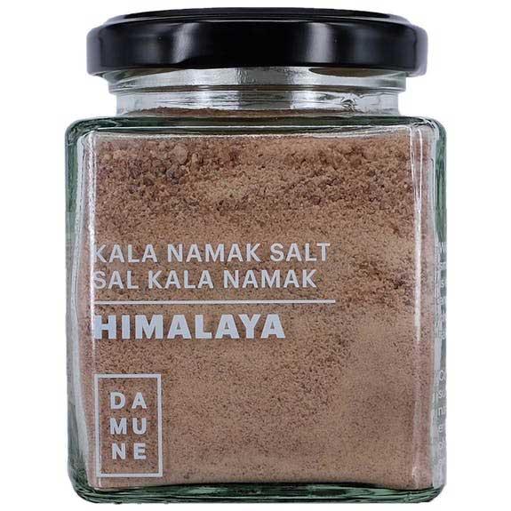 Kala Namak Himalayazout