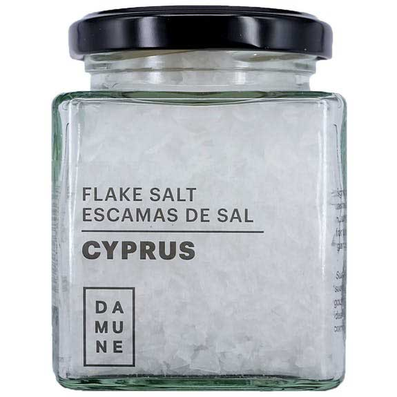 Zoutvlokken Cyprus