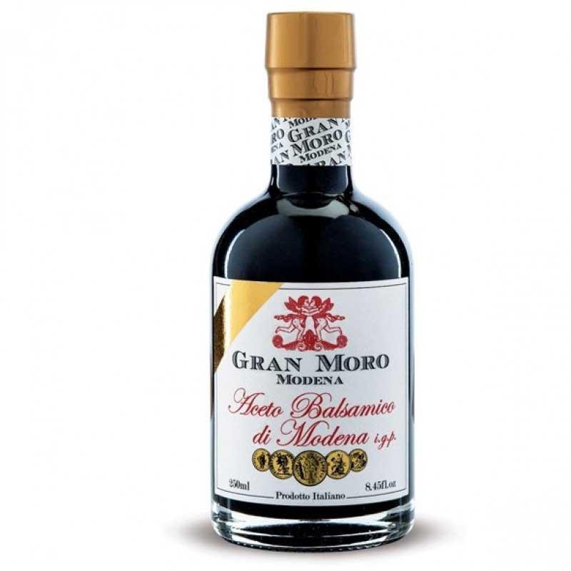 Gran Moro 5 Munten