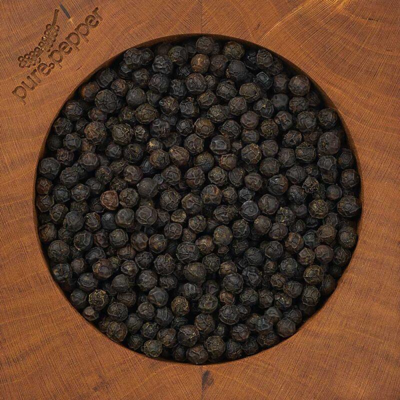 Kampot Noir Zwarte Peper