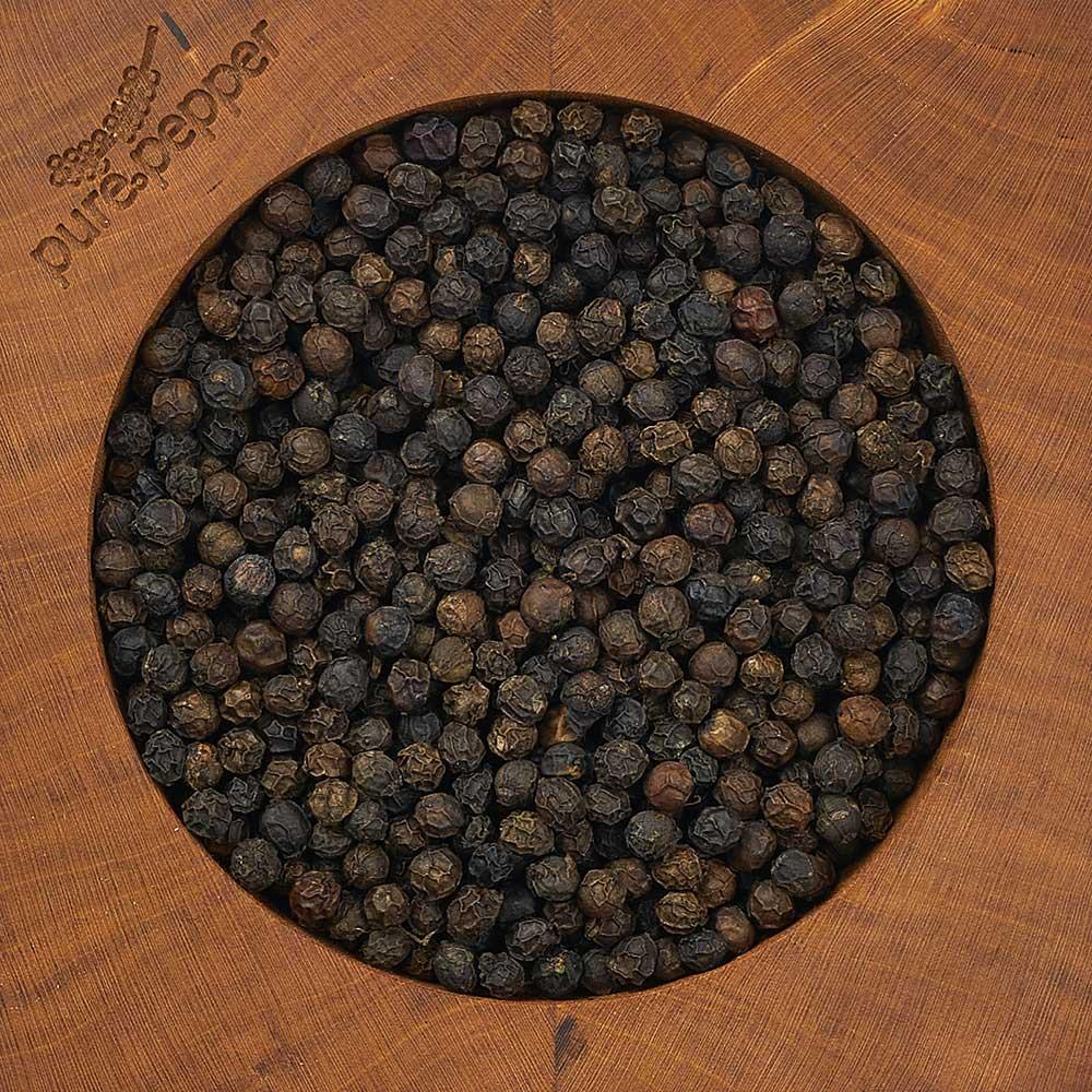 Sri Lanka Noir Zwarte Peper
