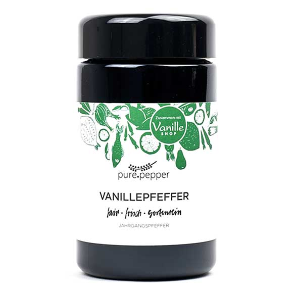 Vanille Peper